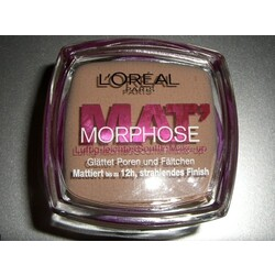 L'Oréal Paris Mat' Morphose Make-Up