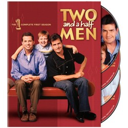 Two and a half Men - Die 1 Komplette Staffel