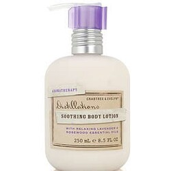 Crabtree & Evelyn Aromatheraly Distillations Soothing Body Lotion Relaxing
