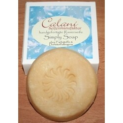 Calani Simply Soap