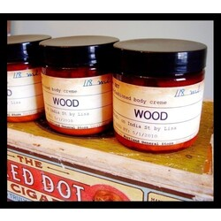 WOOD super thick body creme