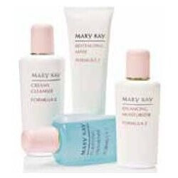 Mary Kay GENTLE CLEANSING CREAM