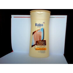 Balea Body Magic Summer Lotion
