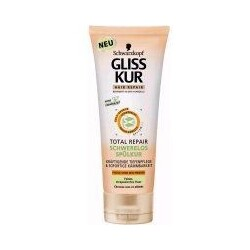Gliss Kur Spülkur Total Repair schwerelos