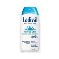 Ladival Regeneration Aktiv Pflegefluid