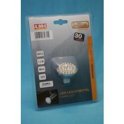 led leuchtmittel gu 5 3 1 2w niedervolt 4004712856715 codecheck info. Black Bedroom Furniture Sets. Home Design Ideas