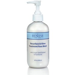 Dr. Denese Resurface & Glow Treatment Face Wash
