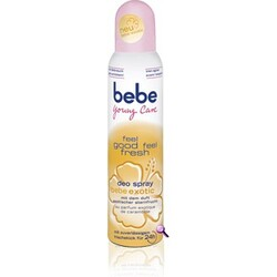 bebe young care - feel good fresh exotic