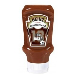 Heinz - Barbecue Sauce