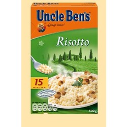 Uncle Ben´s Risotto