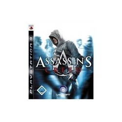 Ubisoft PS3-Spiel » Assassins Creed «
