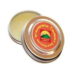 Wonderful Tonight Solid Perfume