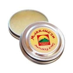 Marrakesh Solid Perfume