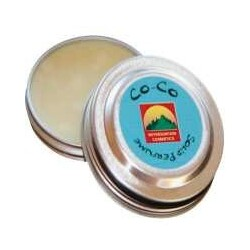 Co-Co Solid Perfume
