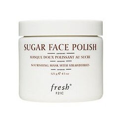 fresh. - Sugar Face Polish