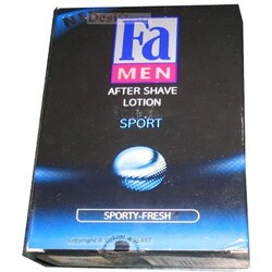Fa Men After Shave Sportive-Fresh