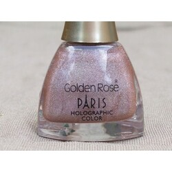 Golden Rose Paris Nail Lacquer 101