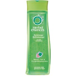 Herbal Essences Glamuröser Glanz