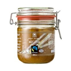 Urtekram Brown Sugar Body Scrub