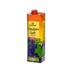 ALNATURA Traubensaft, 1l