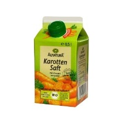 ALNATURA Karottensaft