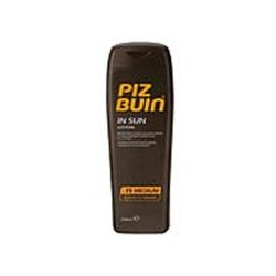 In Sun Lotion SPF 20, 200 ml