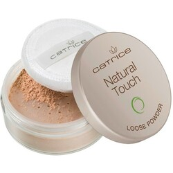 CATRICE Natural Touch Loose Powder