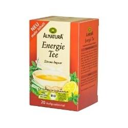 Alnatura Energie Tee Codecheckinfo