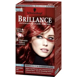 Schwarzkopf Brillance Brillance Intensiv Color Creme 4015000503556