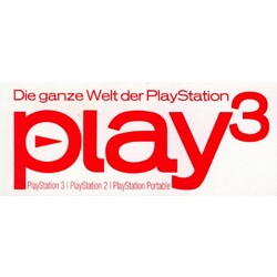 Play³