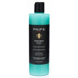 PhilipB  Nordic Wood One Step Shampoo