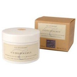 I Coloniali Facial and Shaving Balm