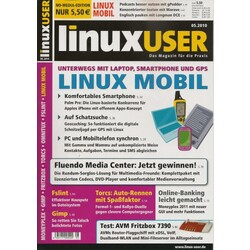 Linux-User No-Media-Edition
