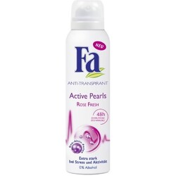 Fa Active Pearls Rose Fresh