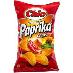 Chio Chips - Paprika
