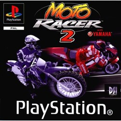 Moto Racer 2  - Playstation