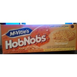 McVitie's HobNobs The Original
