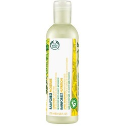 Body Shop - Rainforest Moisture Conditioner