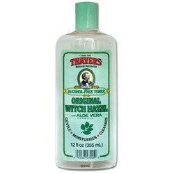 Thayers Original Witch Hazel