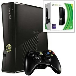XBox 360 Holiday Value Package