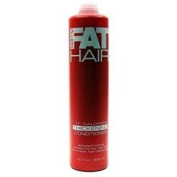 "Samy Fat Hair ""0"" Calories Conditioner"