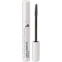 Manhattan Long & Sensitive Mascara