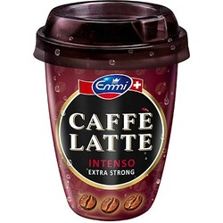 Caffè Latte Intenso Extra Strong
