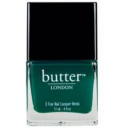 butter london 3 free british racing green