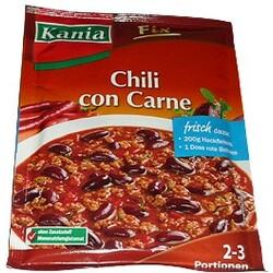 kania fix f r chili con carne 20204815 codecheck info. Black Bedroom Furniture Sets. Home Design Ideas