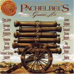 Pachelbels Greatest Hits