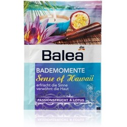 Balea Bademomente Sense of Hawaii