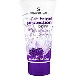 Essence Winter Edition 24h Hand Protection Balm (Rooibos Tea & Blackberry)