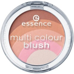 essence Multi colour blush