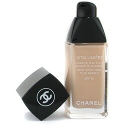 Chanel Vitalumiere Fluid